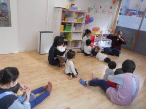 ♫英会話教室♫
